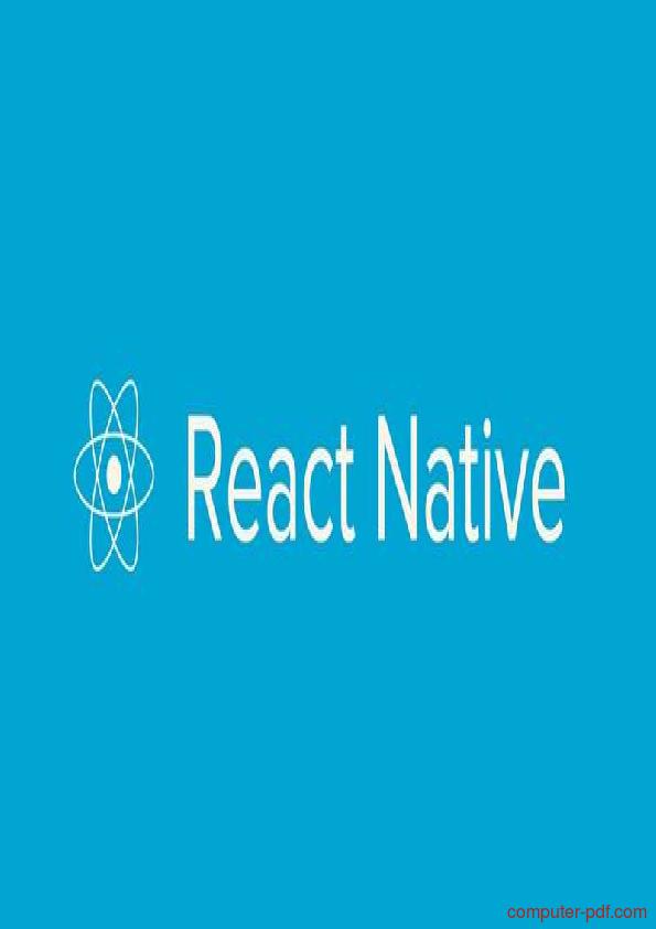 Tutorial React-native training